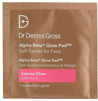 Dr. Dennis Gross Skincare Alpha Beta® Intense Glow Pad Self-Tanner for Face