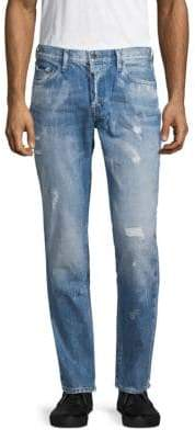 PRPS Faded Slim-Fit Jeans