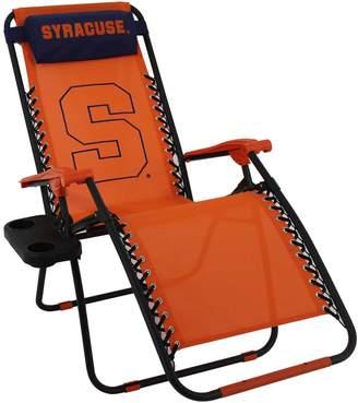 College Covers Syracuse Orange Zero Gravity Chair