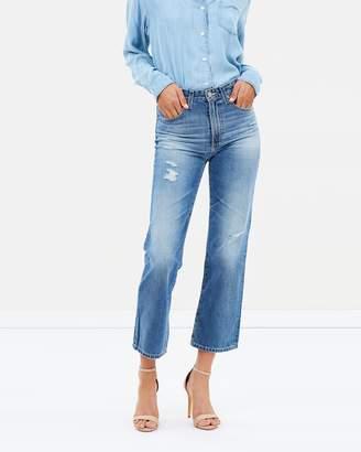 AG Adriano Goldschmied Rhett Jeans