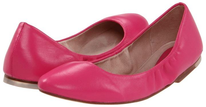 Bloch Arabian Ballerina III (Fandango Pink) - Footwear