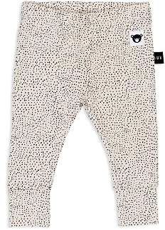 Huxbaby Girls' Flecked Leggings - Baby
