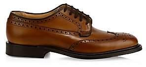 Church's Men's Toronto Leather Wingtip Brogues