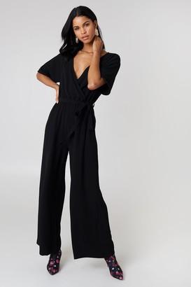 Rut & Circle Rut&Circle Ollie Jumpsuit Black