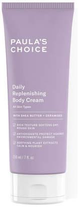 Daily Replenishing Body Cream 210 ml