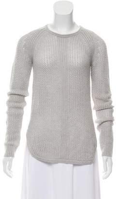 Derek Lam Cashmere Knit Sweater