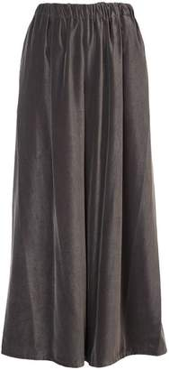Dusan loose pleated trousers