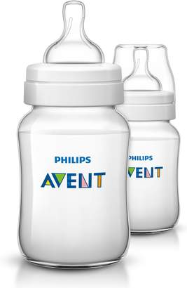 Philips Classic Plus BPA Free Polypropylene Bottles