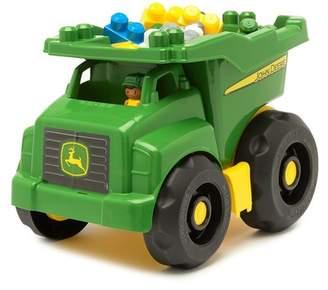 John Deere Mattel Inc. Dump Truck