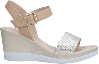 DONNA SOFT Sandals - Item 11594449VV
