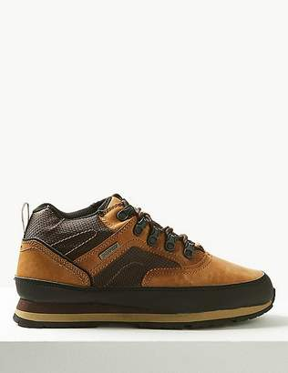 Marks and Spencer Leather Lace-up Walking Boots