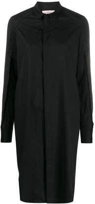 A.F.Vandevorst Doris shirt midi dress