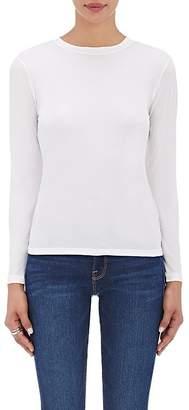 Barneys New York Women's Long-Sleeve T-Shirt