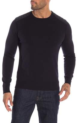 Belstaff Kerrigan Wool Sweater