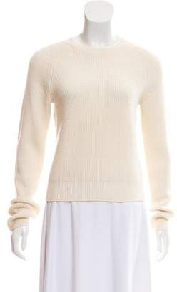 Helmut Lang Cashmere & Wool-Blend Sweater