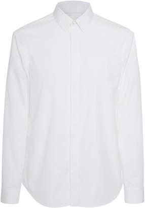 Jil Sander Tailored Button Shirt