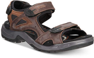 7ae6d431eed1 Ecco Men Off Road Sandals Men Shoes