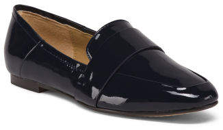 Patent Leather Loafers