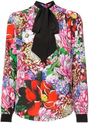 Mary Katrantzou Veddar printed blouse
