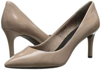 Rockport Total Motion 75mm Pointy Toe Pump High Heels