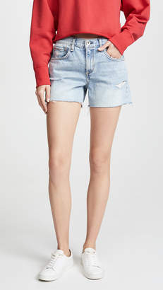 Rag & Bone Boy Shorts