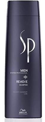 Wella SP Men Anti-Dandruff Shampoo