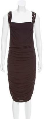 ALICE by Temperley Sleeveless Midi Dress w/ Tags