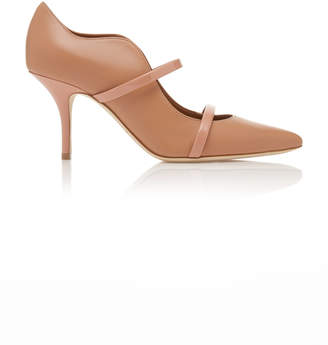 Malone Souliers Maureen Leather Pumps