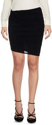 Helmut Lang Knee length skirts - Item 35289332CP