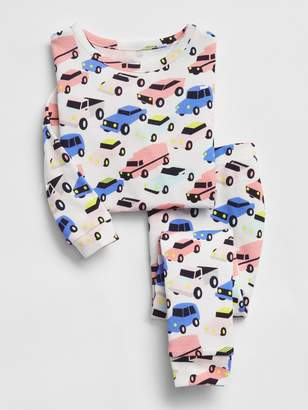 Gap Car Sleep Set