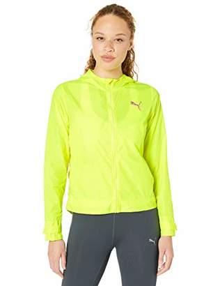 Puma Women's Shift Packable Jacket,M