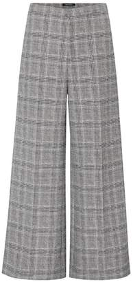 Isabel Marant Trevi Prince of Wales trousers