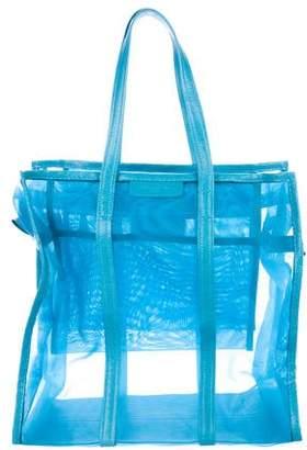 Balenciaga 2017 Medium Bazar Shopper Bag