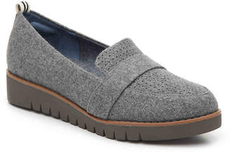 Dr. Scholl's Imagined Wedge Loafer - Women's