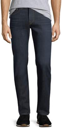 7 For All Mankind Men's Standard Straight-Leg Jeans