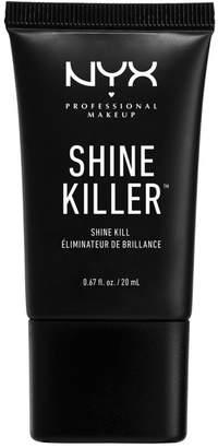 NYX Shine Killer Mattifying Primer