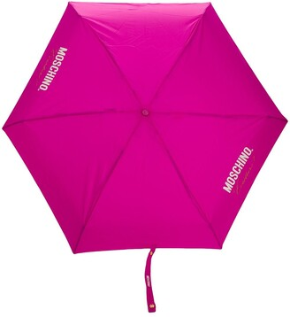 Moschino Super Mini umbrella