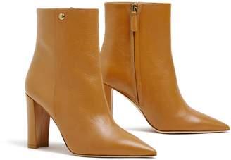 2b7a90ba0 Tory Burch Brown Women s Boots - ShopStyle