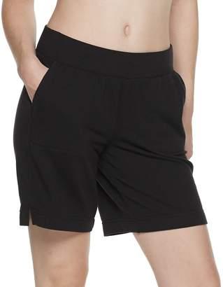 Tek Gear Women's Knit Bermuda Shorts