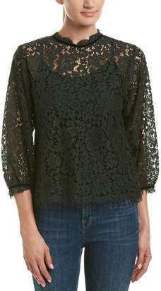 Velvet by Graham & Spencer Ilise Top
