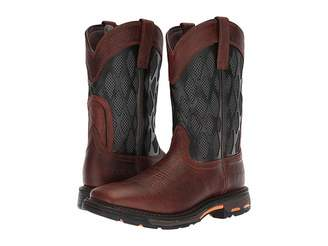 Ariat Workhog Matrix VentTEK