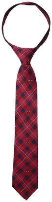 Cufflinks Inc. Spiderman Plaid Tie Ties