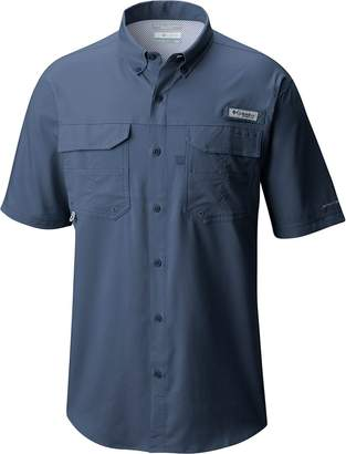Columbia Blood and Guts III Short-Sleeve Shirt - Men's