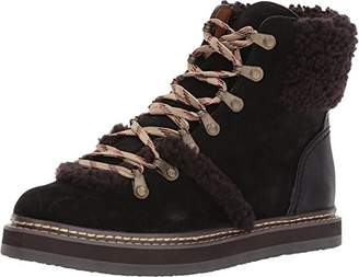 See by Chloe See Chloe Women's Eileen Flat W Shearling Fashion Boot