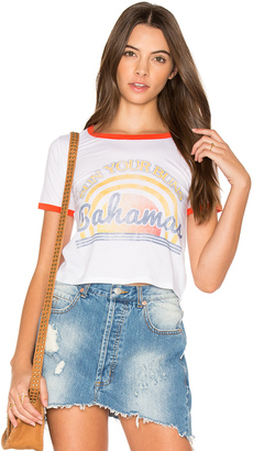 The Laundry Room Sun Your Buns Little League Tee $58 thestylecure.com
