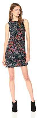 M Missoni Women's Forest Floral Dress