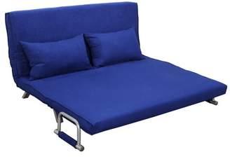 Zipcode Design Edmund Folding Futon Sleeper Sofa