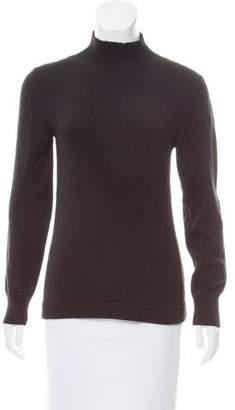 Gucci Wool Long Sleeve Sweater