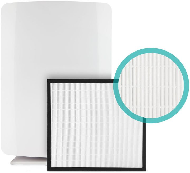 Alen® BreatheSmart® HEPA Pure Filter for Alen® BreatheSmart® Air Purifiers