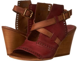 Miz Mooz - Kipling Women's Wedge Shoes $159.95 thestylecure.com